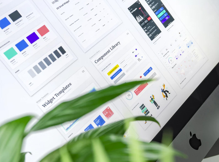 Webbdesign Kungälv Göteborg