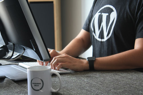 Supportavtal WordPress